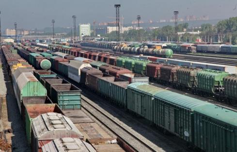 Обзор железнодорожного рынка РФ в январе 2015 года