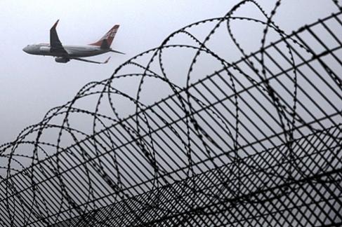 Киев требует миллионы от российских авиакомпаний